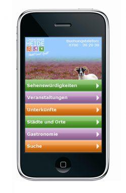 Lueneb Heide App_Home