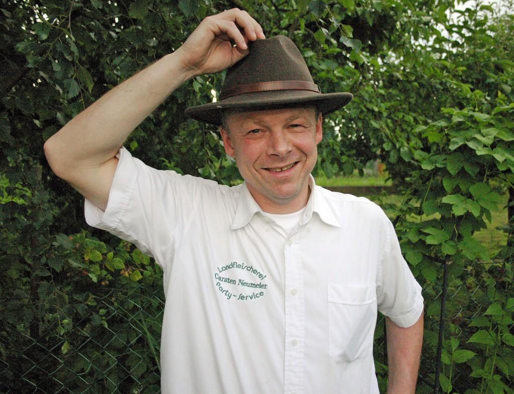 Carsten Neumeier
