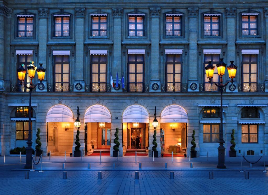 Das weltbekannte Ritz Paris öffnet nach dreijähriger Umbauphase wieder seine Türen. Foto: The-Ritz-Hotel-Limited