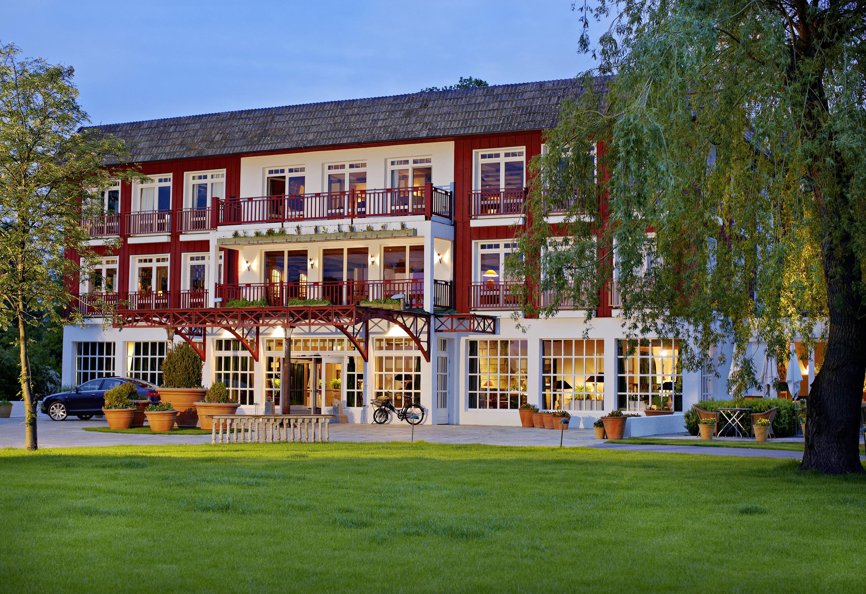 Bleiche Resort und Spa Spreewald